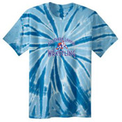 - PC147 Port & Company® - Essential Tie-Dye Tee