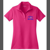 - LST650 - Sport-Tek® Ladies Micropique Sport-Wick® Polo