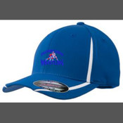 - STC16 Sport-Tek® Flexfit® Performance Colorblock Cap