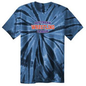- PC147Y Port & Company® - Youth Essential Tie-Dye Tee
