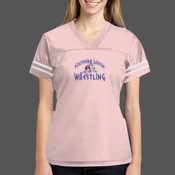 - LST307 Ladies PosiCharge ™ Replica Jersey