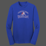 - YST350LS Youth Long Sleeve Competitor™ Tee