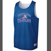 - Youth PosiCharge Mesh Tank