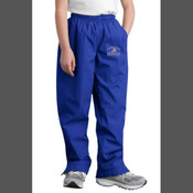 - YPST74 Youth Wind Pant