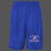 - YST510 Youth PosiCharge ™ Classic Mesh Short