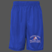 - ST515 Long PosiCharge ™ Classic Mesh Short